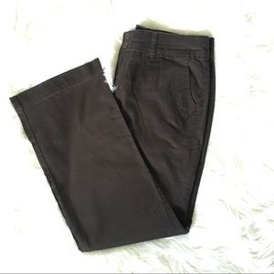 NWOT! Dark Brown Dress Pants.